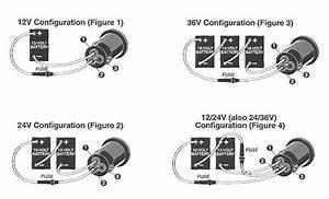 Wiring Manual Pdf  12 24 Trolling Motor Plug Wiring Diagram