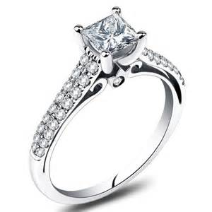 cheap princess cut engagement rings princess cut engagement rings cheap 1 carat princess cut engagement rings