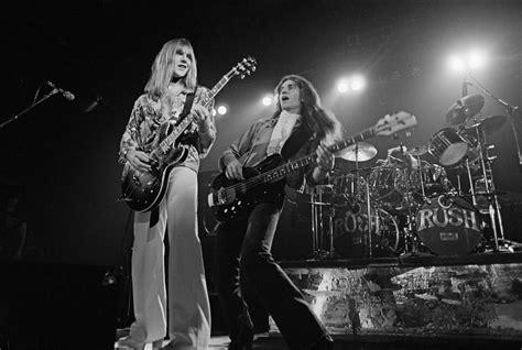 Rush Ready '2112' Reissue With Rare Tracks, Live ...