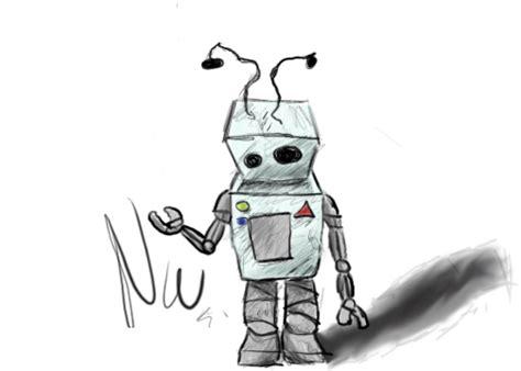 Why So Sad Robot? By Xinitrixix On Deviantart