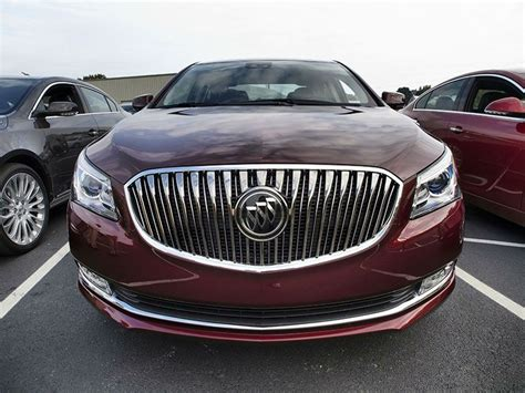 2015 Buick Coupe by 2015 Buick Lacrosse Facelift Buick 2015 Buick Buick
