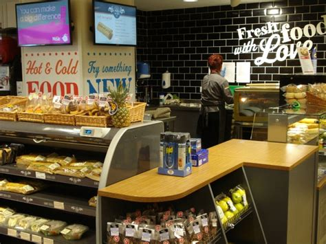 cuisine to go nisa whittlesey 39 store of the future 39