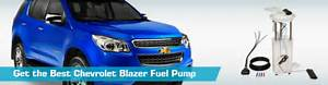 Chevrolet Blazer Fuel Pump - Gas Pumps