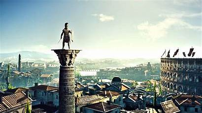 Rome Ryse Son Roma Px Sfondi Desktop