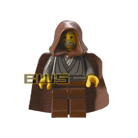 lego star wars jedi knight minifigure