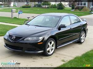 2004 Mazda Mazda6 - Information And Photos