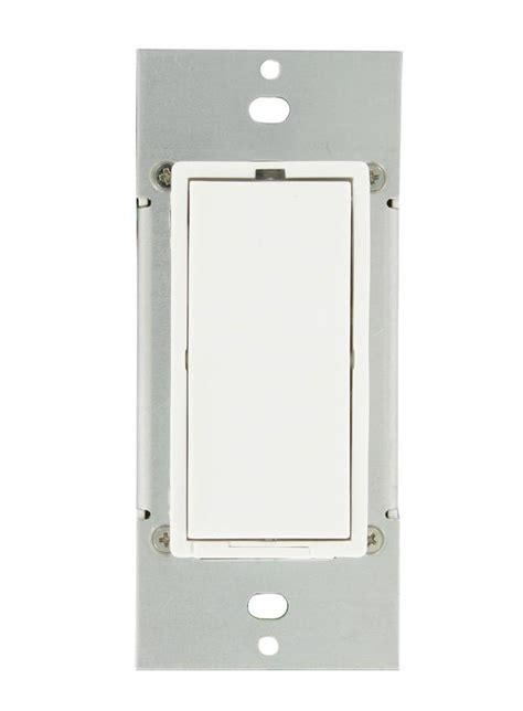 Leviton Cfl Watt Hlc Led Dimmer White