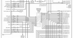Diagram  2001 Pontiac Grand Prix Se Engine Diagram Wiring