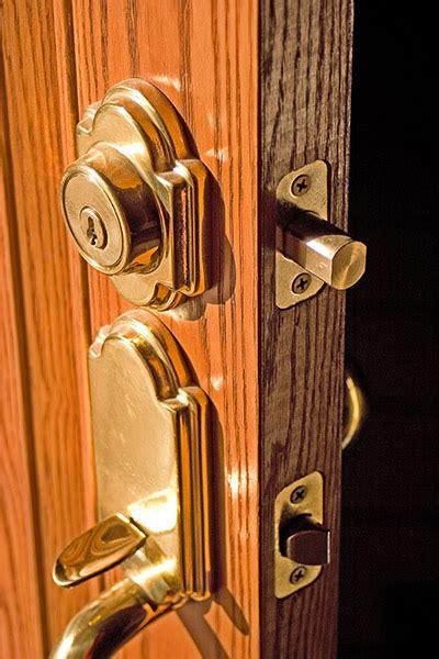 entry door locks       improve security feldco green bay