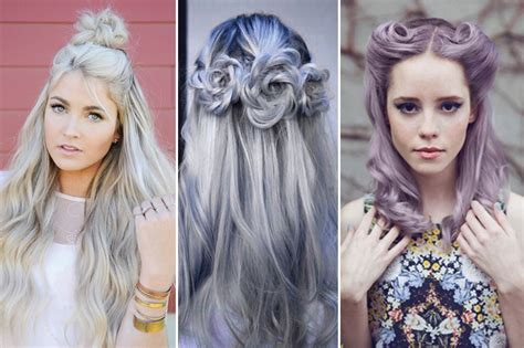 10 Hair Style And Color Combos To Try From Pinterest