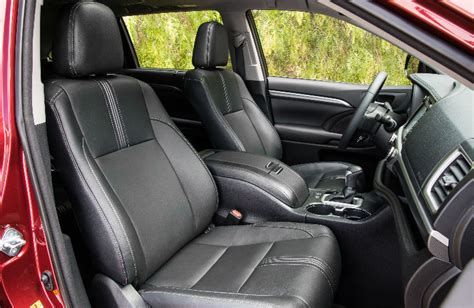 2017 Toyota Highlander Configurations by 2017 Toyota Highlander Configurations
