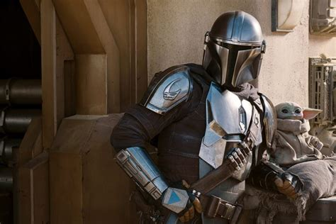 New 'The Mandalorian' Season 2 Photo Seems to Tease ...