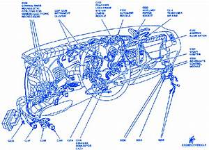 Ford Expedition 2000 Accessory Item Electrical Circuit Wiring Diagram