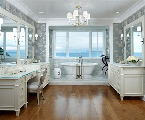luxury beach house  inspiring coastal interiors home