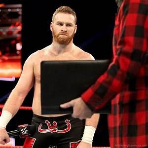 WWE Sami Zayn - Page 4