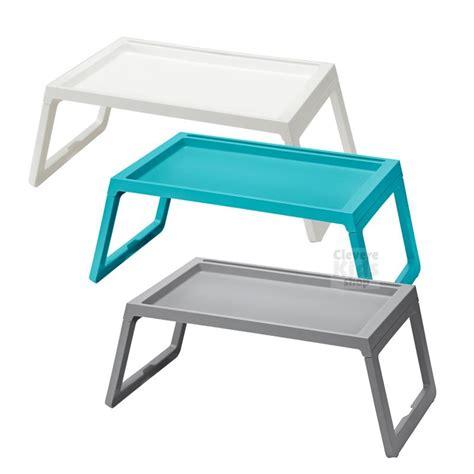 Tablett Fürs Bett Ikea by Ikea Bett Tablett In 3 Farben Fr 252 Hst 252 Ckstablett Betttisch