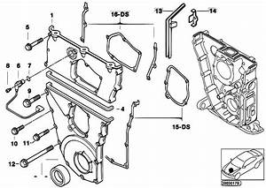 Original Parts For E36 318is M42 Coupe    Engine   Timing