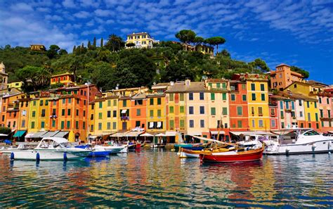 Portofino Picture by Portofino And The Best Of Coastal Italy Somewhere In