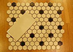 ideas  vintage bathroom tiles  pinterest