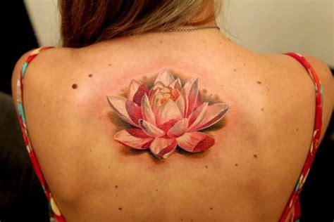 ukraine tattoo artist   flower tattoos
