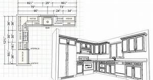 10 X 11 Kitchen Design