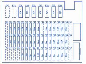 2004 Bmw Z4 Fuse Box Diagram