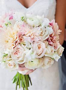 Bouquet De Mariage : what flowers would you like for wedding bouquet tulle chantilly wedding blog ~ Preciouscoupons.com Idées de Décoration