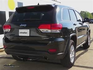 2014 Jeep Grand Cherokee Trailer Hitch