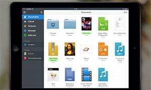 documents 5 iphone ipad file manager gets all new look With documents 5 for ipad