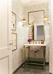 wallpaper patterns for bathroom With wallpaper patterns for bathroom