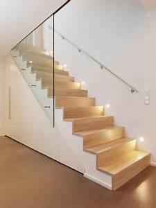 les 224 meilleures images du tableau escalier salon sur With peindre rampe escalier bois 13 le design des escaliers contemporains bricobistro