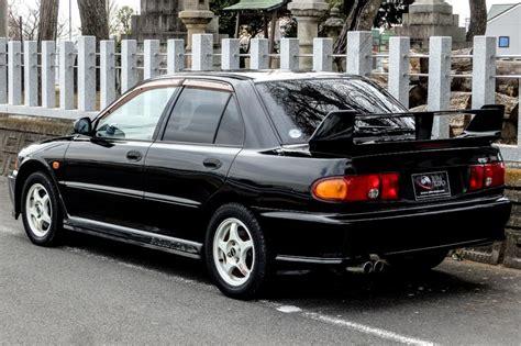 Mitsubishi Evo For Sale by Mitsubishi Lancer Evolution Iii For Sale
