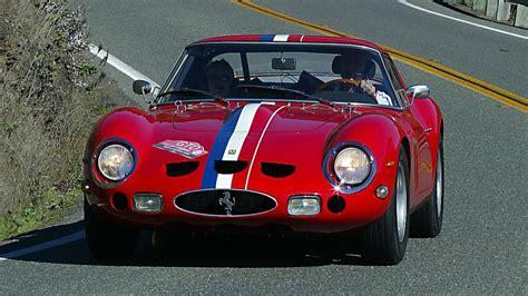 250 gto la voiture la plus chère du monde