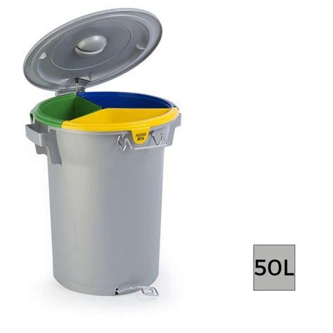 poubelle de cuisine tri selectif les 25 meilleures idées concernant poubelle jaune sur