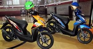 Honda Beat Injeksi Mati Mendadak