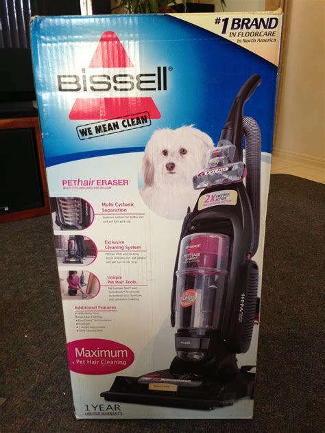 Bissell Pet Hair Eraser Carpet Sweeper   Carpet Vidalondon