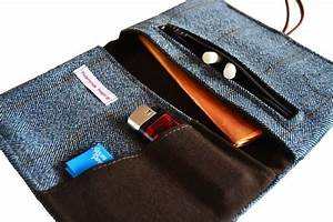 Retro Rucksack Selber Nähen : unisex tabaktasche mit reissverschluss gen ht selbstgemacht ~ Orissabook.com Haus und Dekorationen