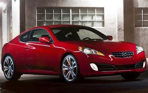 Hyundai Genesis Coupe Weight by Used 2012 Hyundai Genesis For Sale Pricing Features