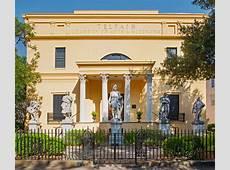 Visit Telfair Academy » Telfair Museums in Savannah, GA