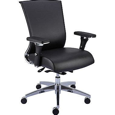 Office Chairs Local by Staples Professional Series 1100tl Bonded Leather Back