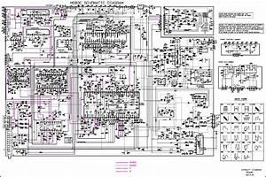 Tv Service Manual Diagramasde Com Diagramas