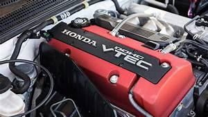 Honda S2000  20 Years Of Insane Vtec Fun