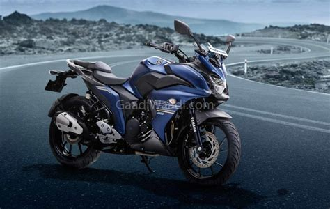 Yamaha Mt 25 Wallpaper by Yamaha Launches Fz25 Abs Fazer 25 Abs From Rs 1 33 Lakh