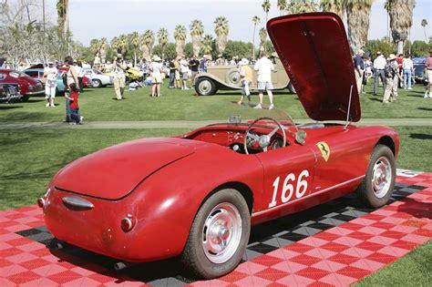 10 of the best ferrari cars ever made. Ferrari 01C | The first Ferrari ever built at the Palm Sprin… | Flickr