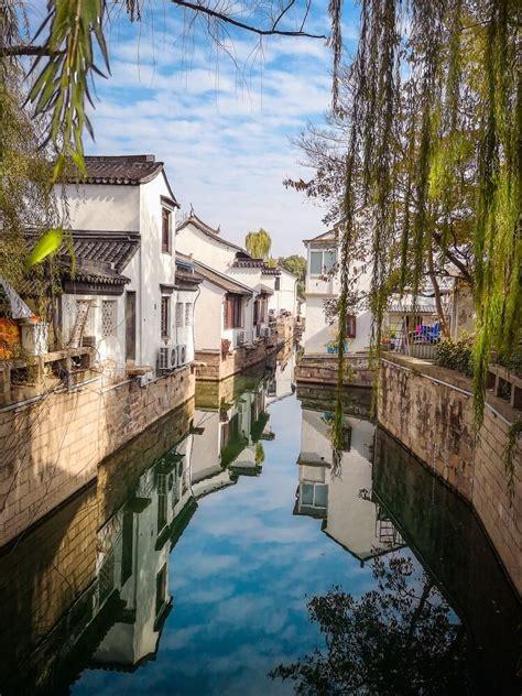 suzhou china  nina travels