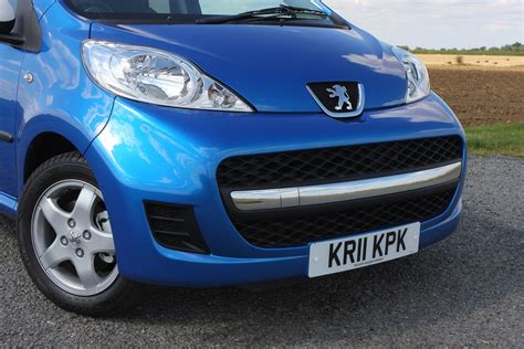 Peugeot 107 Mpg by Peugeot 107 Hatchback 2005 2014 Running Costs Parkers