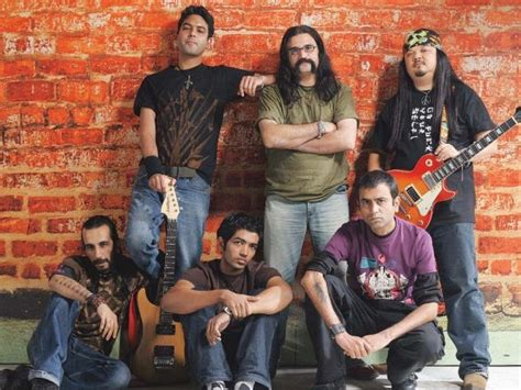 The main articles for this category are music of india and musician. Indian bands find survival tough, but rock on - The Express Tribune