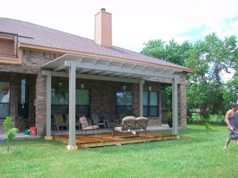 pergola design lone patio builders
