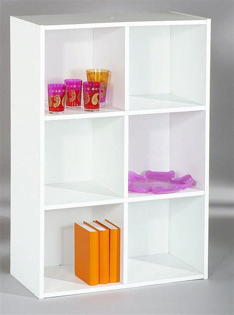 cuisine équipée meilleur rapport qualité prix etagère 6 casiers module bibliothèque et étagère