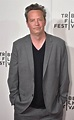 Matthew Perry Reveals He Just Spent 3 Months in the ...